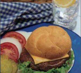 Heartland Burgers