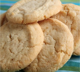 Pioneer® Sugar Drop Cookies