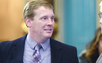 Ed McBroom – Senator Farmer