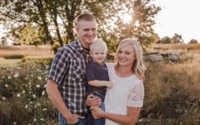 Stephanie Kipp – A mom growing for moms