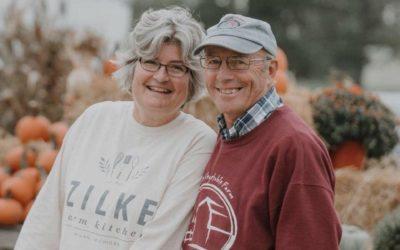Vicki Zilke – Celebrating What Matters