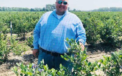 Kevin Robson, Robson's Greenhouse & Michigan Farm Bureau Insurance