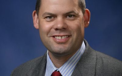 Triston Cole, State Representative in the Michigan House of Representatives