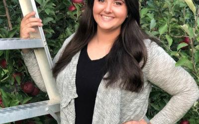 Sara Reisinger, Leaman's Green Applebarn