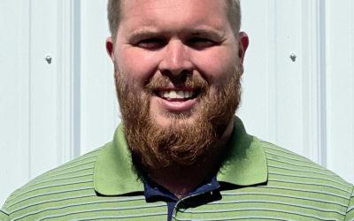 Nate Wittkamp, Wittkamp Grain and Vegetable LLC