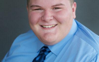 Michael Ceja, Michigan Ag Council Ambassador