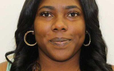 Markeisha Wesley, Michigan Ag Council Ambassador