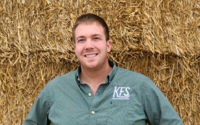Kyle Keller, Keller Farms & Supply, Inc