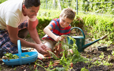 Celebrate Earth Day by Growing Your Own Garden
