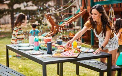5 Food Safety Tips for Summer Picnics