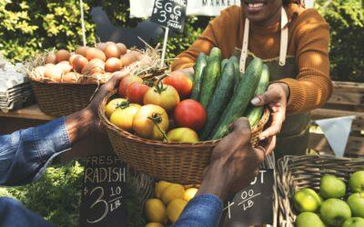 Farmers Markets 101