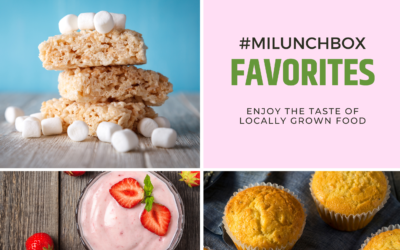 7 Michigan-based Food Brands to Pack in Your #MILunchBox